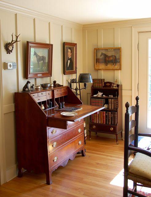 Best 25+ Living room desk ideas on Pinterest   Study corner ...