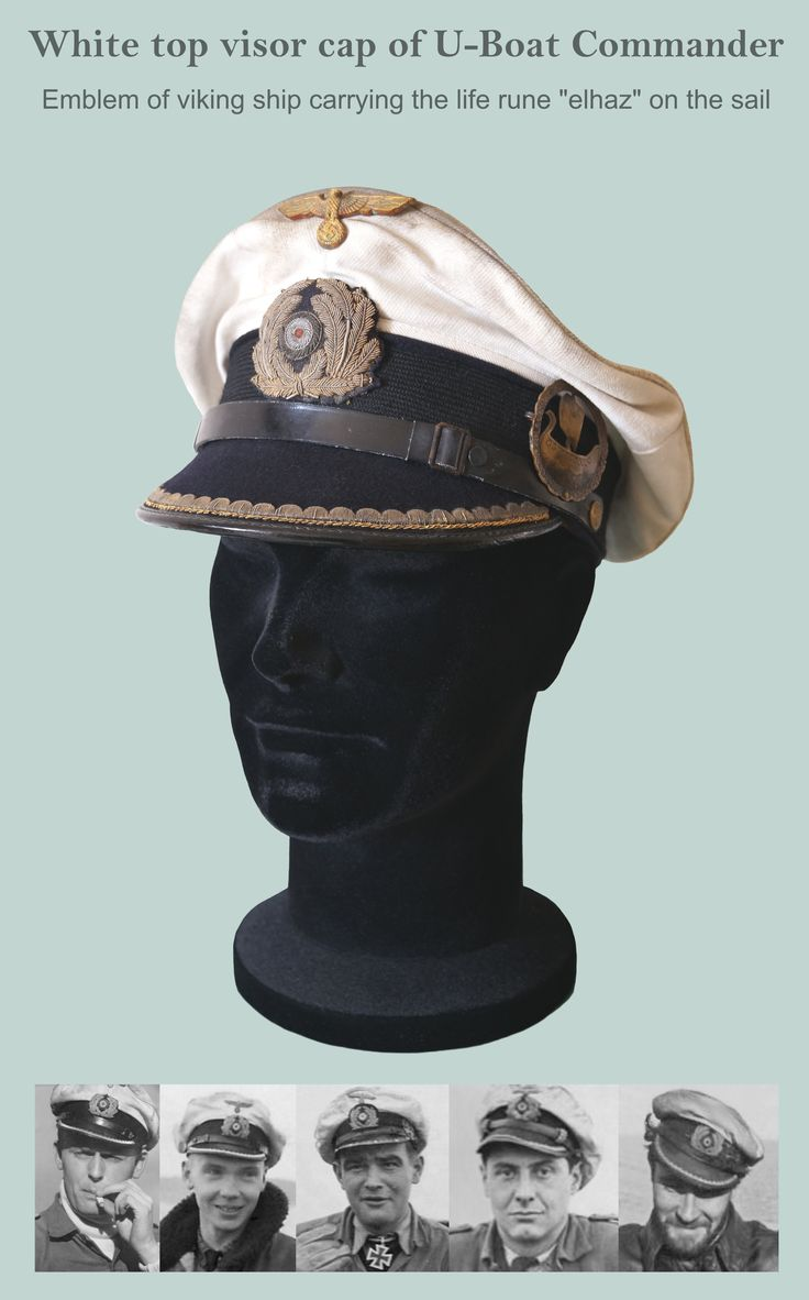 44 best U-boat uniforms and collectibles images on ...