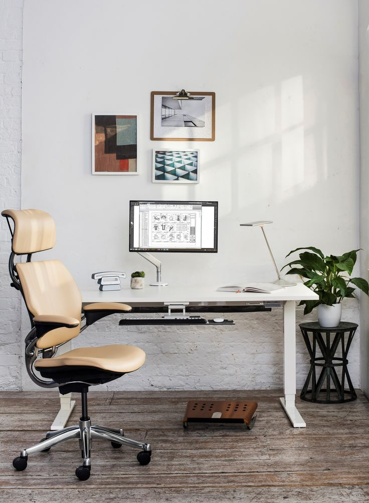 Freedom Headrest Chair Humanscale Niels