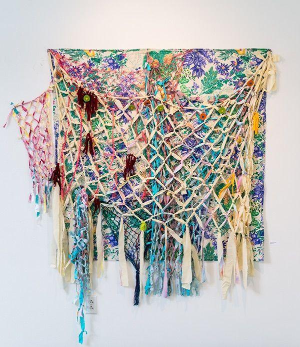 Image result for kansas city art institute art show