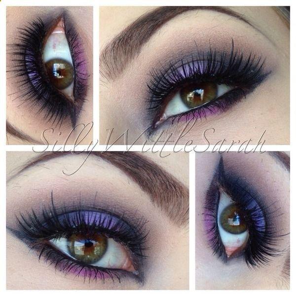 Purple Smokey .