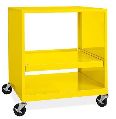 Miko Printer Cart, Room & Board