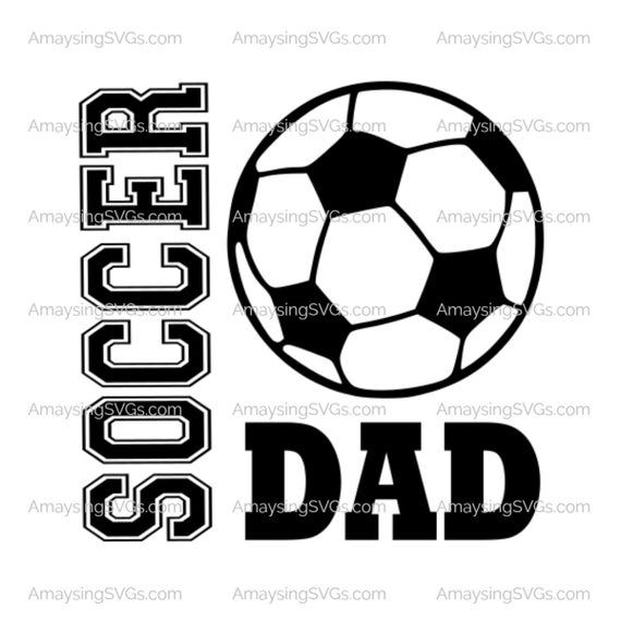 Pin By Jlbucheger On Cricut In 2020 Soccer Dad Soccer Silhouette Soccer