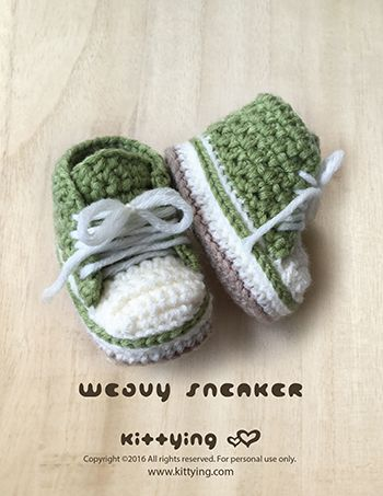 Crochet Converse Slippers Canada Division Of Global Affairs