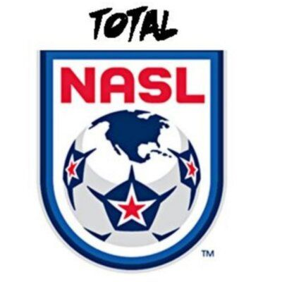 Total NASL- Covering All Things North American Soccer League For @TotalMLS The Total NASL Show - https://m.youtube.com/channel/UCjR6bimn8ZpDseCqVIoZlbg …
