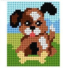 Deco-Line Chunky Junior Tapestry Kit – Billy the Dog