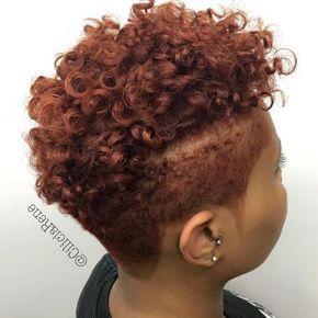 Natural Short Sides Long Top Hairstyle