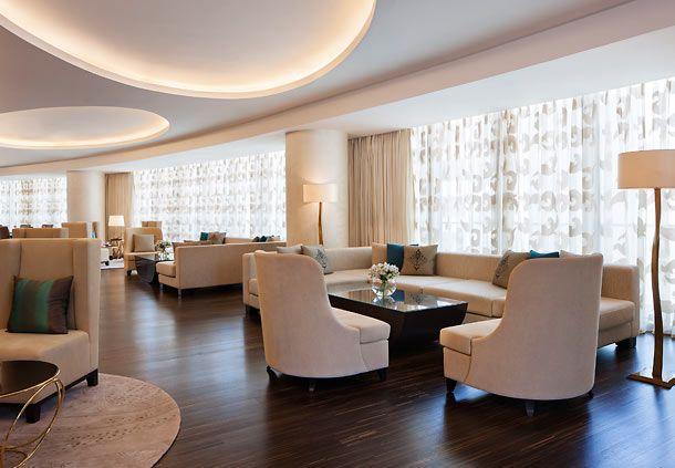 Baku Hotel Executive Lounge