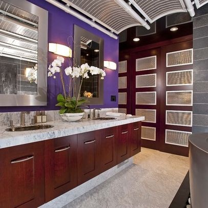 119 Best COLOR: Purple Home Decor Images On Pinterest | Home, Live And  Living Room Ideas