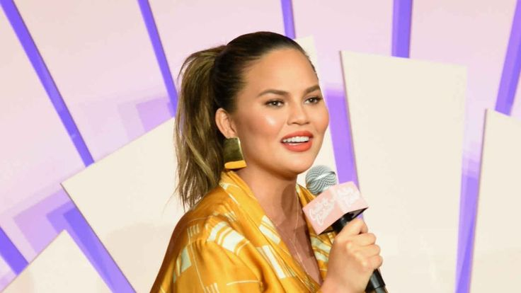 In a brand new interview, the model opened up about her life as a mother and also talked about the dark side of being a new mom – postpartum depression. Chrissy Teigen revealed that she often worriesshe might be plagued by it after welcoming her second addition to the family as well. 'Do I...