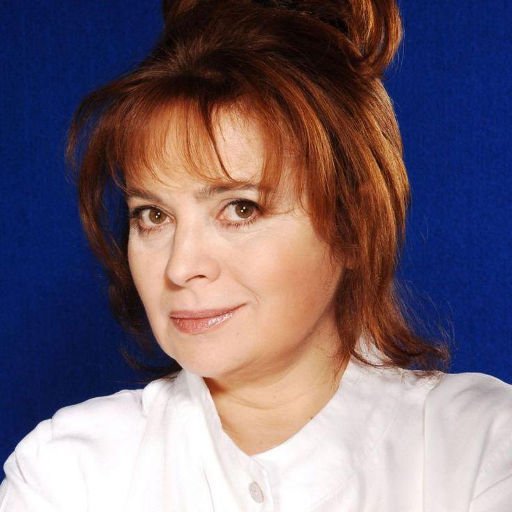 Drei Haselnüsse für Aschenbrödel: So sieht die süße Libuse Safrankova heute aus (November 2007).