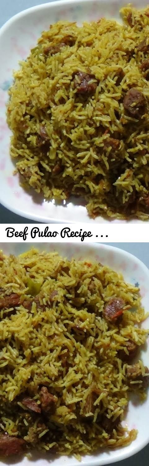 Beef Pulao Recipe By Cook With Nadeem... Tags: Beef Pulao Recipe, Beef Pulao Recipe In Urdu, Beef Pulao Recipe In Hindi, Beef Pulao Recipe Resturant Style, Beef Pulao Desi Style, Beef Pulao, Beef Pulao In Hindi, Beef Pulao In Hindi