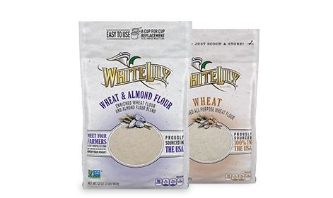 Flour 101 | White Lily