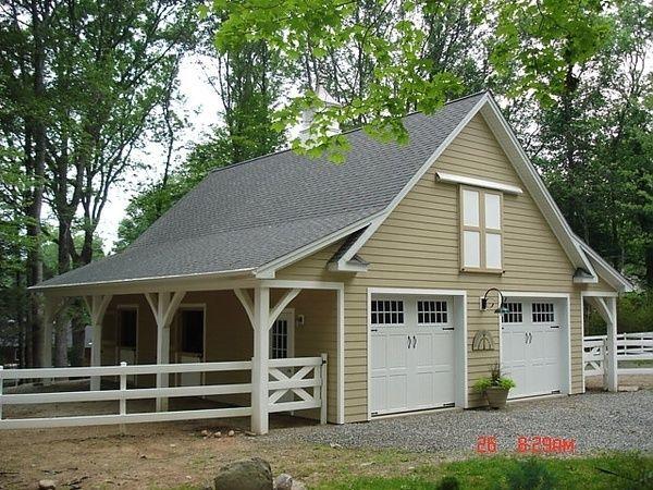 58 best images about garages on pinterest for 3 car garage pole barn