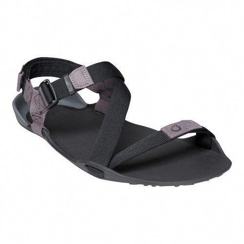 cdf9e0cfccfa8 Men s Xero Shoes Z-Trek Sandal - Coal Black Black Sandals  runningshoes