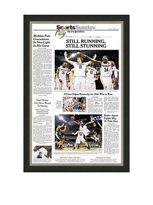 53% OFF Final Four: Uconn vs. Kentucky 2011
