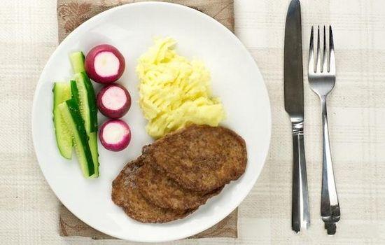 Рецепты куриных печёночных котлет, секреты выбора ингредиентов и