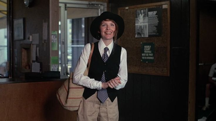 ANNIE HALL FOREVER