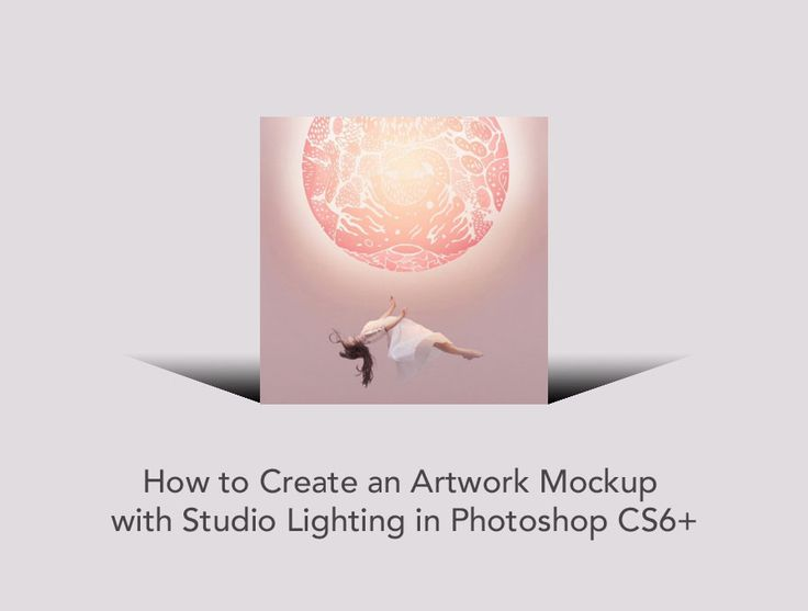 how to create shadow under object photoshop