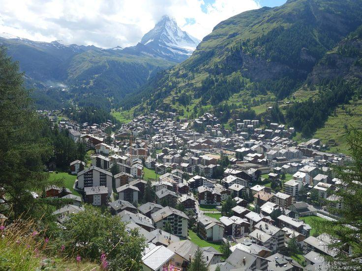 Zermatt (Matternhorn)