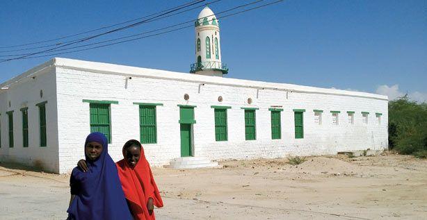 somali cami - Google'da Ara
