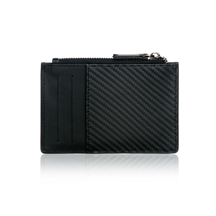 Carbon Wallets // Slimline Card Case