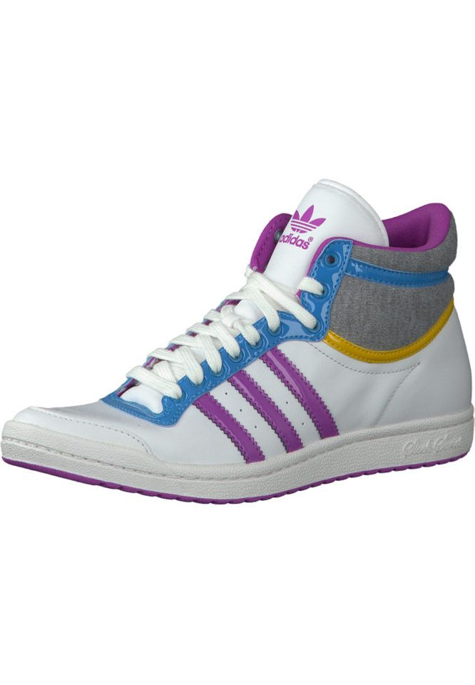adidas Originals Damensneaker - TOP TEN HI SLEEK W