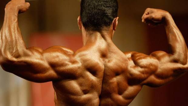 Η μυϊκή ανάπτυξη θεωρείται ότι πιο `hot` αλλά και η πιο δύσκολη διαδικασία στον δρόμο για την επίτευξη της ιδανικής εικόνας. Η καθημερινή άσκηση με βάρη δεν φτάνει γιατί το σώμα μας εξαρτάται από τα συστατικά που προσλαμβάνει. Διαβάστε ποιές είναι οι έξι καλύτερες πηγές πρωτεΐνης, οι οποίες θα βοηθήσουν στο χτίσιμο των μυών. http://www.i-cure.gr/Article/171/
