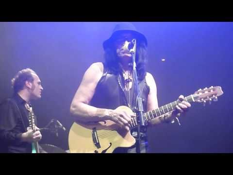 Rodriguez Alive (Rare Album) 1979 Sydney Australia - YouTube