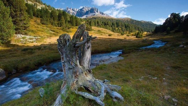Graubünden - Schweiz Tourismus