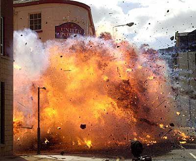 FOW 24 NEWS: Multiple explosions kills 11 persons in Maiduguri