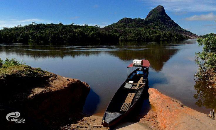 Cerros de Mavecure - Colombia Oculta