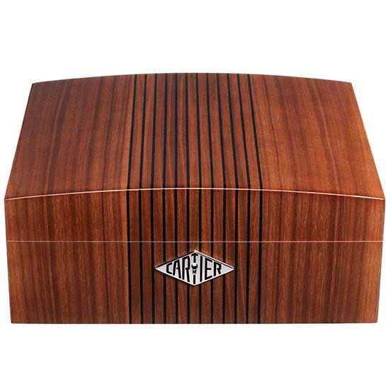 Cartier Transatlantique Cigar Box