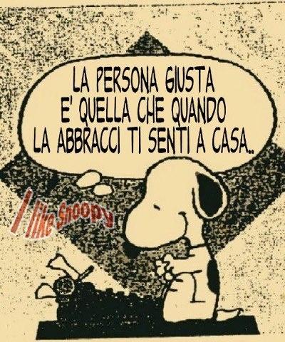 La persona giusta