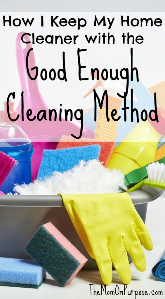 If you are struggling to keep your house clean, then this is for you! This very simple shift in mindset can keep your house cleaner too!