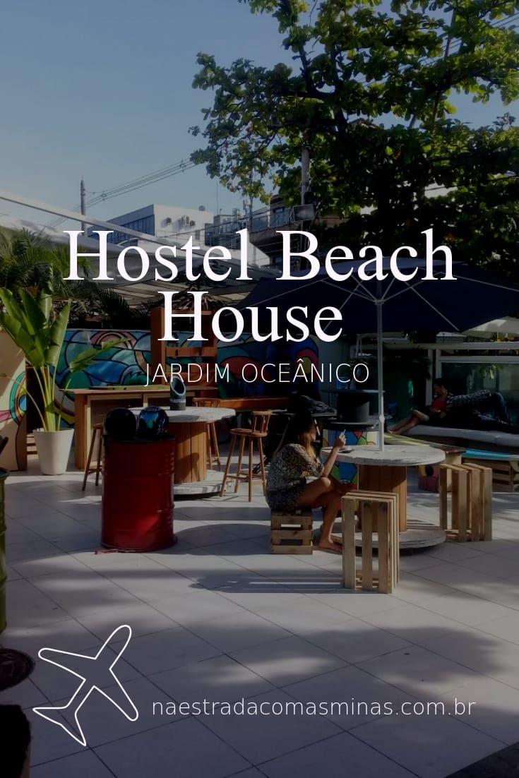 Onde Ficar Na Barra Da Tijuca Rj Hostel Beach House Site De