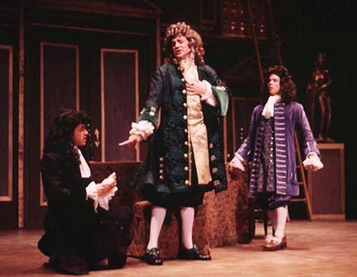 Lie and Tartuffe Moliere Essay Sample
