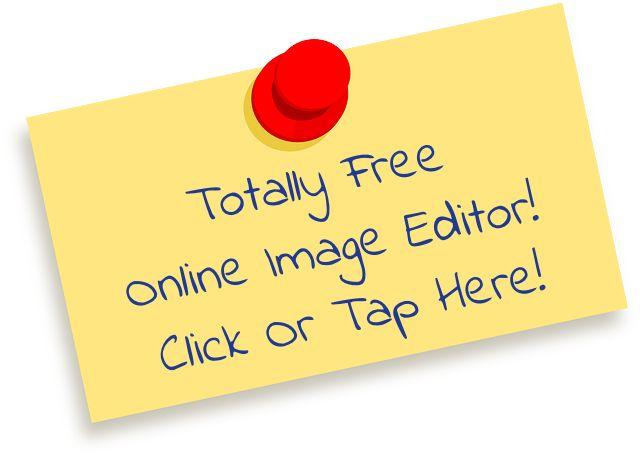 Image Edit Online - Free Online Image Editor No Registration