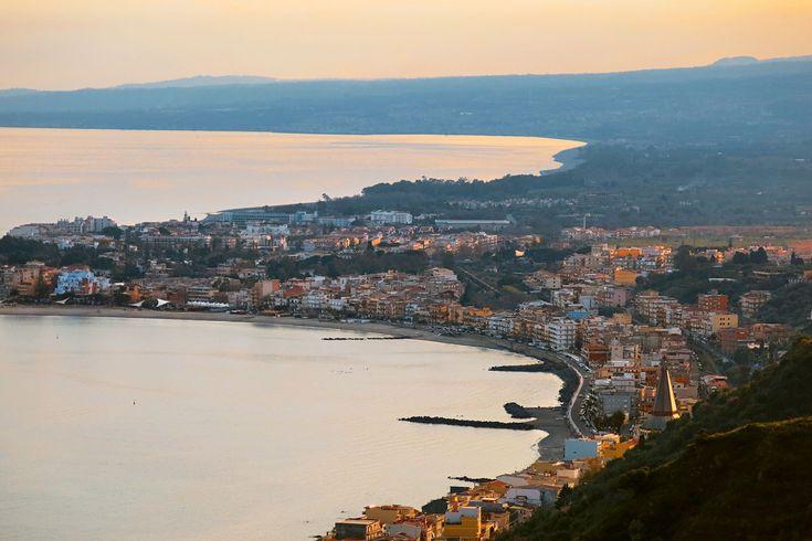 Giardini - Naxos, Sisilia, Italia   #Italy #Sicily