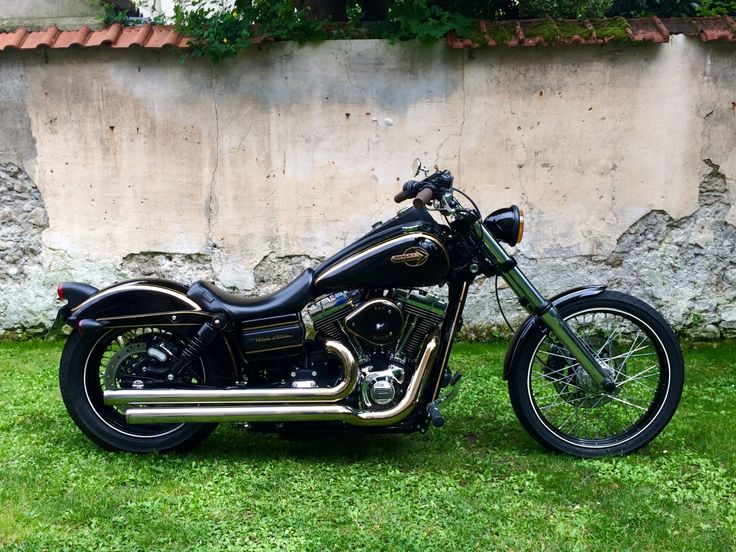 who has the sickest wide glide? - Page 42 - Harley Davidson Forums