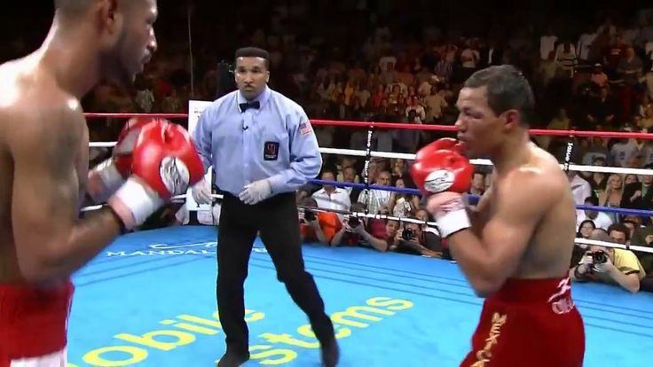 Один из лучших раундов в мире бокса