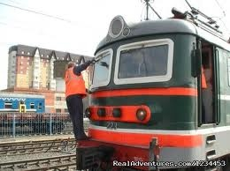 Visit Russia a leading tours, Travel  and  Hotel Operator in UK for Train tickets in Russia, Train tickets Russia  . Call Us 0207 985 1234 or visit our website : http://www.visitrussia.org.uk/train/
