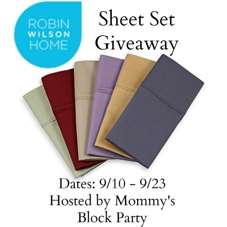 Robin Wilson Home Luxury Mattress Pad