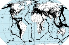 Earthquake Fault Lines: Earthquake Fault, Provoking Thoughts