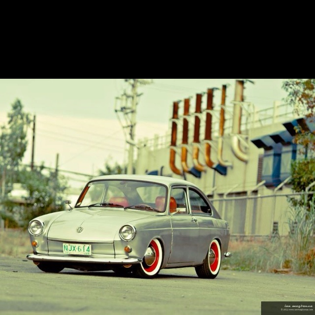 Volkswagen Fastback For Sale: Vw Typ3 Fastback VWS Cars Volkswagen Classic Cars