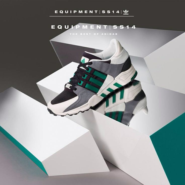 OUT NOW - Some #Adidas history here