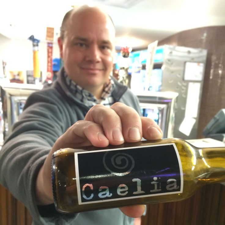 Professor brings ancient Spanish beer's history to a head  http://n.kchoptalk.com/20iHJw3