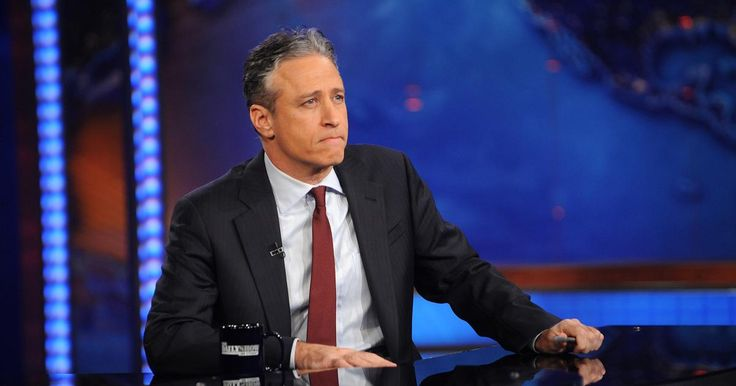 Jon Stewart to co-anchor 'SportsCenter' with Hannah Storm Friday