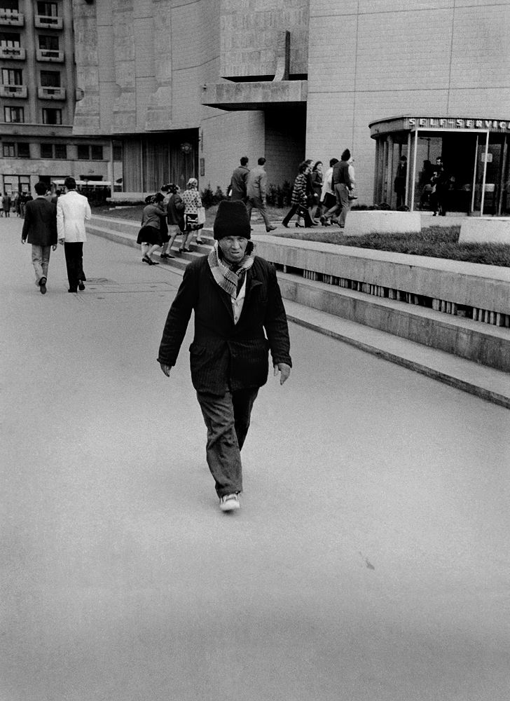 1974 - Intercontinental (aprilie)
