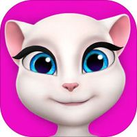My Talking Angela by Outfit7 Limited